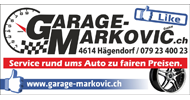 Garage Markovic
