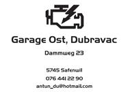 Garage Ost